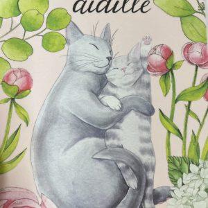Kaksipuolinen kortti, kissat
